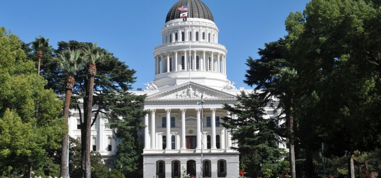 Data Privacy Regulation is Coming to California. Here's What Data Scientists Should Know