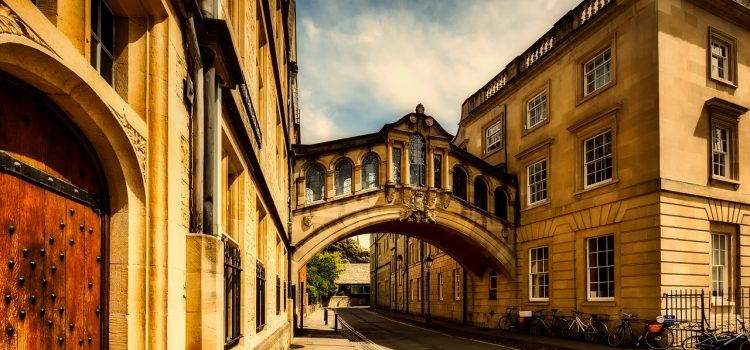Graduate Programs in Social Data Science to Commence at Oxford and the London School of Economics