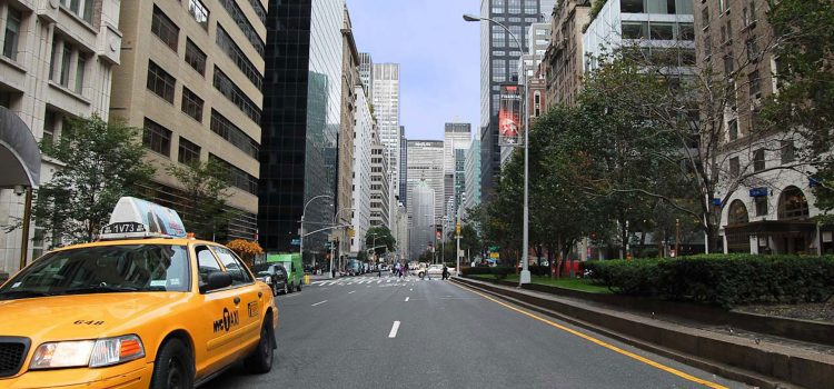 Legislation Limits NYC Drivers, But is Data Science Needed to Fix the Industry?