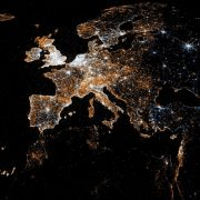 A Look at Data Science Research Institutes in Europe