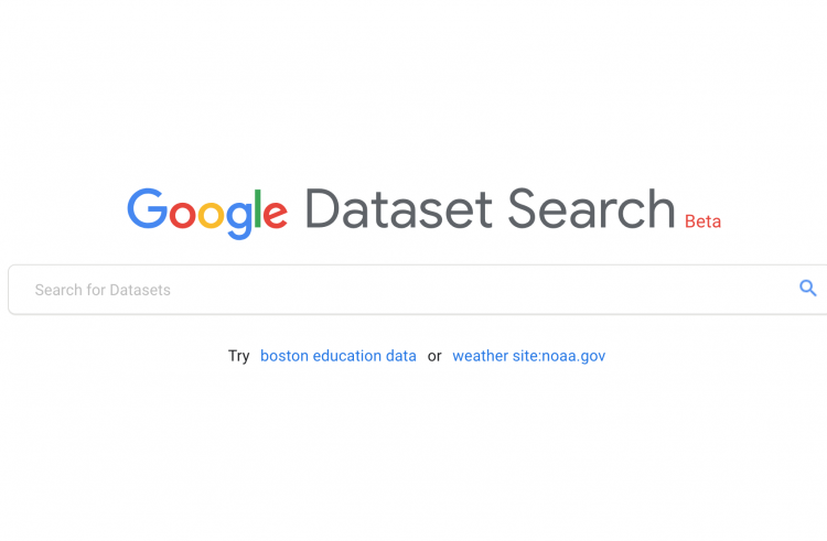 Google Dataset Search Launched to Help Analysts Scour Repositories