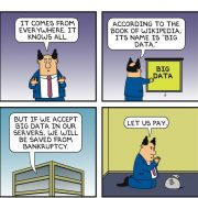 A Practical Approach to Data Ethics