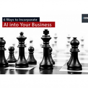 6 Ways Businesses Can Incorporate AI Into Their Products