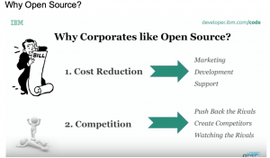 Open Source Economy