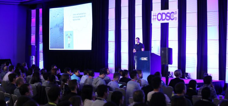 10 Trending Data Science Topics at ODSC East 2019