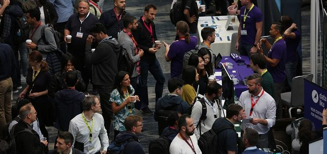 Find Your Ideal Data Scientist at ODSC East 2019