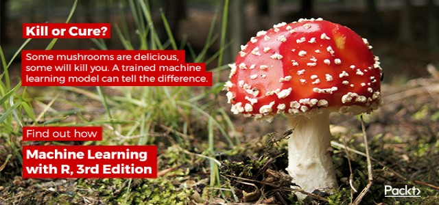 Identifying Poisonous Mushrooms with Rule Learners