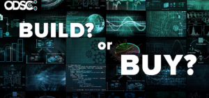 Should You Build or Buy Your Data Science Platform?