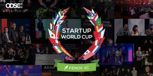 Announcing the 2019 Regional Startup World Cup at ODSC East 2019