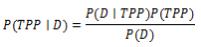 Bayesian Formula