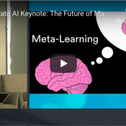 Watch: The Future of Machine Learning