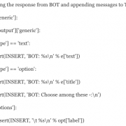 Introduction to IBM Assistant