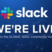 Announcing the Global ODSC Community Slack Channel