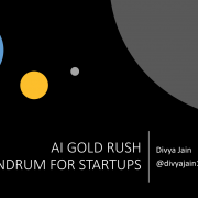 AI Gold Rush: How to Build a Better AI Startup