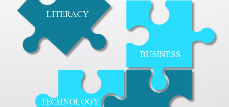 Data Science Literacy and Open Source Education for the Enterprise