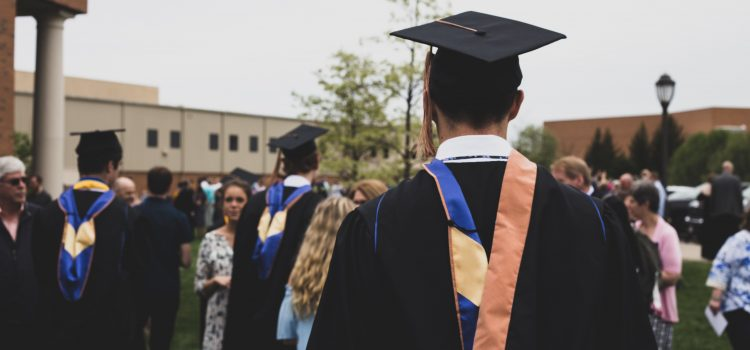 Transitioning from Academia to Business? 3 Things to Keep in Mind