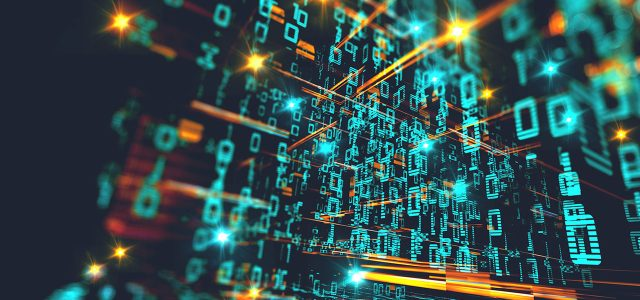 Why Datafication is Key for the Organisation of Tomorrow