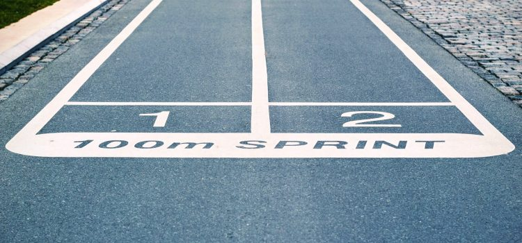 How to Lead a Great Code Sprint
