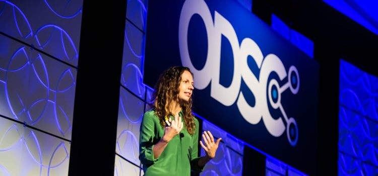 ODSC West 2019 Keynote Rachel Thomas on Algorithmic Bias