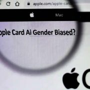 AI Gender Bias in Credit: Apple Pay Card and Goldman Sachs
