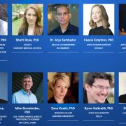 Announcing the First ODSC East 2020 Speakers!