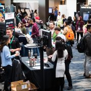 2020 Data Science Landscape: ODSC East Expo Hall
