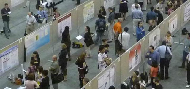 Should You Present at a Data Science Poster Session?