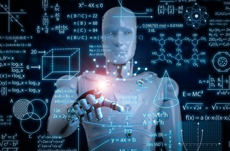 Why Math is Vital for a Career in Data Science and AI