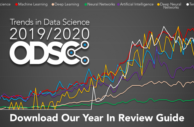 Data Science Trends for 2020: What do 50+ Experts Have to Say About AI for 2020?