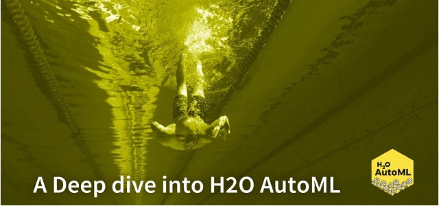 A Deep Dive into H2O's AutoML