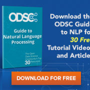 Natural Language Processing Guide: 30 Free ODSC Resources to Learn NLP