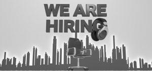 companies hiring data scientists summer 2020