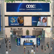 The Unexpected Non-Virtualness of the ODSC East 2020 Virtual Conference