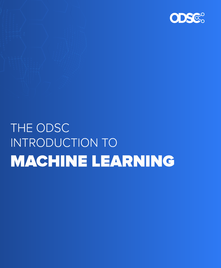 ODSC Introduction to Machine Learning