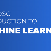 Free Download: The ODSC Introduction to Machine Learning
