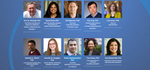 Here are the First Speakers for ODSC West 2020!