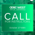 Call for ODSC West 2020 Virtual Conference Speakers and Committee Members