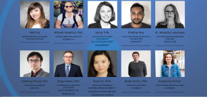 ODSC Europe 2020 speakers