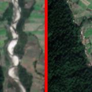 Enhancing Satellite Imagery Through Super-Resolution