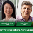 Announcing the ODSC West 2020 Keynotes