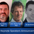 Announcing the ODSC Europe 2020 Keynotes