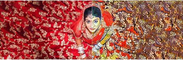 Art with AI: Turning photographs into artwork with Neural Style Transfer