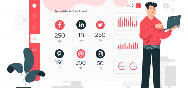 5 Tips to Improve Lead Generation Using AI-Powered Social Media Data Analytics