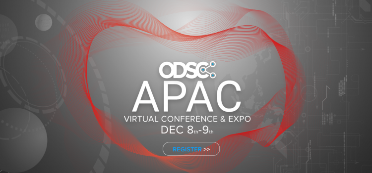 8 Game-Changing Workshop Sessions at ODSC APAC 2020