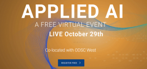 Applied AI October 2020