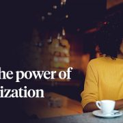 Transforming Businesses Through Personalization