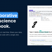 Deepnote – A Better Data Science Notebook
