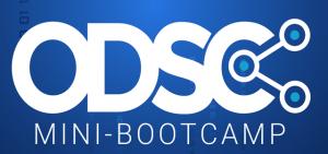 ODSC East 2021 Virtual Bootcamp