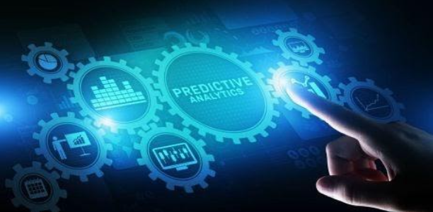Predictive Analytics for Finding Future Trends: 7 Easy Steps