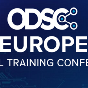 Announcing ODSC Europe 2021